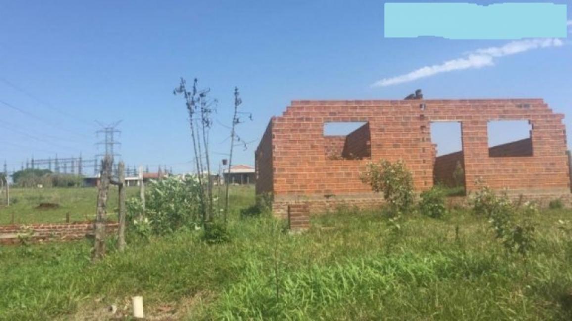 ATENCION: Vendo Casa a terminar en Cambyretá - Dpto. Itapúa en Cambyretá