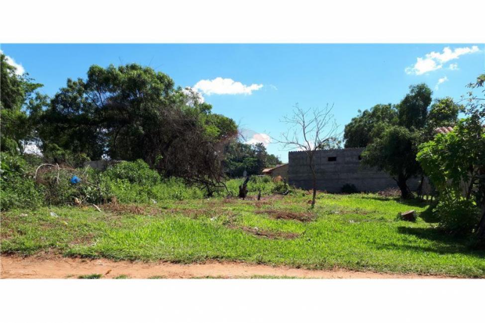 ATENCION: Vendo terreno en Limpio- Barrio Montaña Alta en Limpio